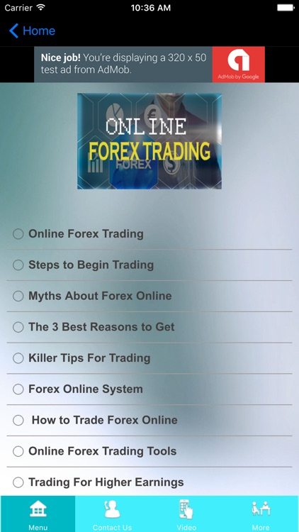 Online Forex Trading For Beginners