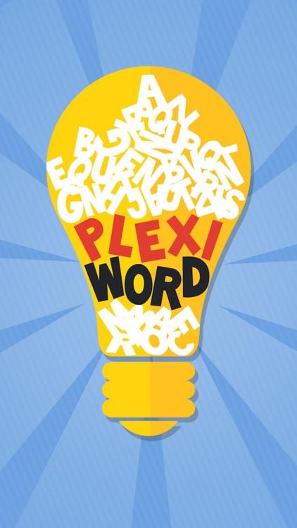 Plexiword: Word Guessing Games screenshot-3