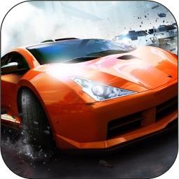 赛车®  - 史上最好玩的单机赛车3d游戏