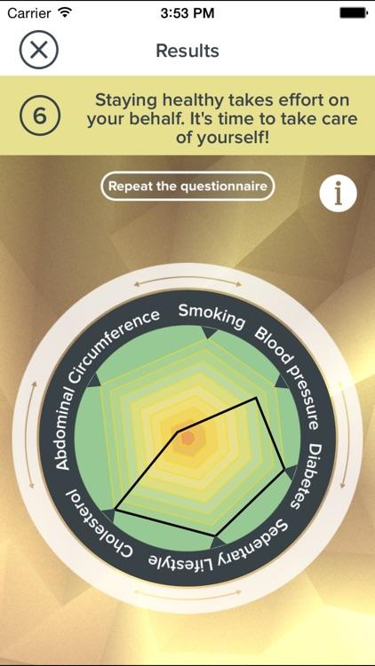 The Circle of Health screenshot-4