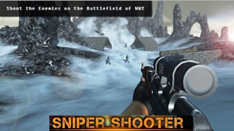 Terrorist Sniper Shoot 2