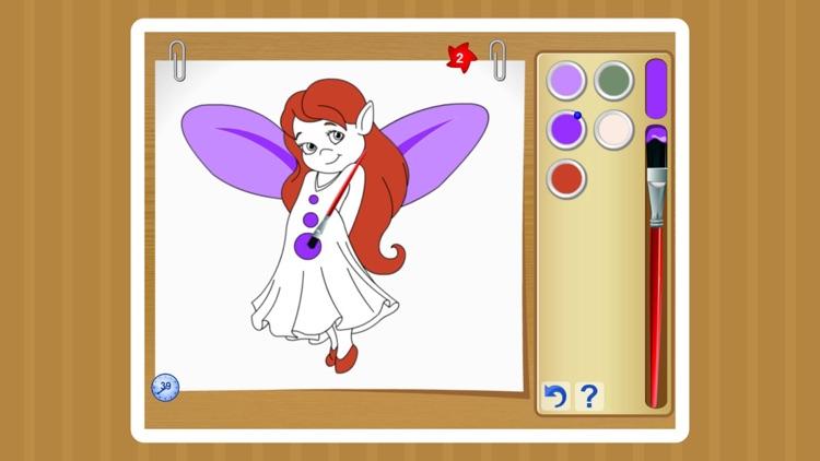 Color In - Autism Series screenshot-4
