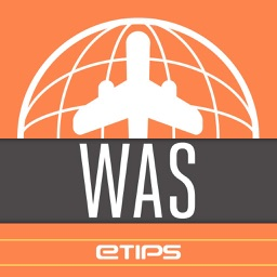 Washington DC Travel Guide and Offline City Map