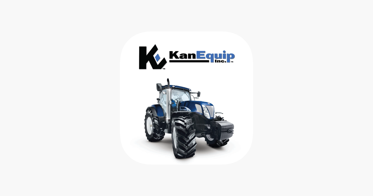KanEquip On The App Store