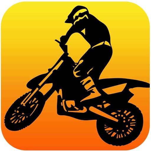 Trial Extreme Bike Racing app logo