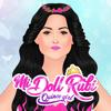 Lizette Sanz - Mi Doll Rubi Quince Girl artwork