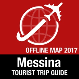 Messina Tourist Guide + Offline Map