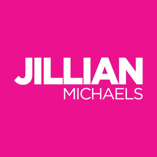 Jillian Michaels – Training and Meal Plans app logo