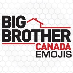 Big Brother Canada Emojis