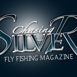 Chasing Silver Magazine