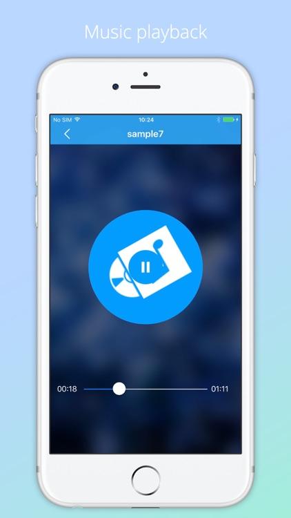 MP3 Song Cutter Pro - Music Cutter&Ringtone Maker screenshot-3