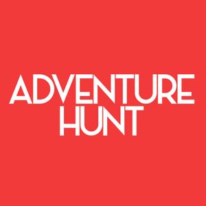 Adventure Hunt app