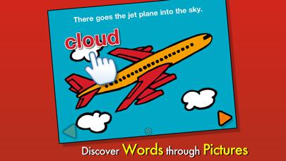 Planes - Byron Barton screenshot three