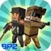我的像素世界2中文版免费-方块生存战争联机盒子游戏