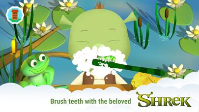 Shrek & Friends - get ready for the day! Screenshot 3