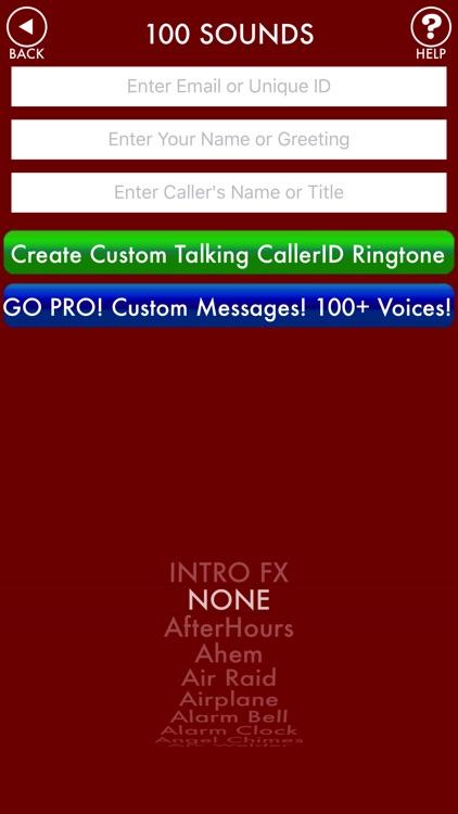 100sounds + RINGTONES! 100+ Ring Tone Sound FX