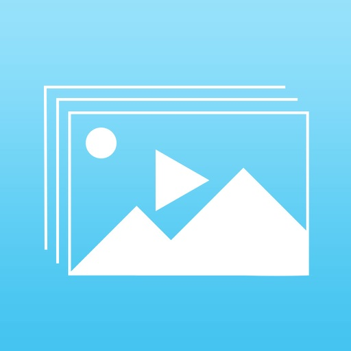 SlideShow Maker - Picture Video & Movie With Music