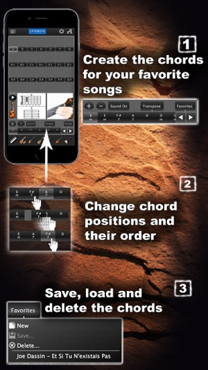 Chords Maestro Free Find Piano Chords And More On The App Store