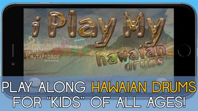 i Play My Hawaian Drums Fun - Pro Version   App Price Drops