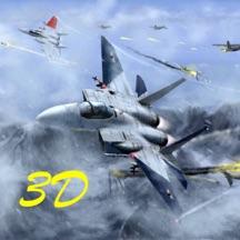 极速战机3D-全民空中射击大作战