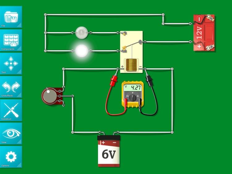 Circuit Builder Games - Data Wiring Diagrams •