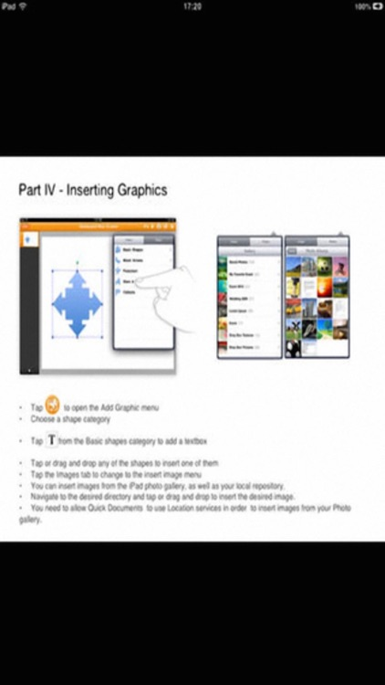 Documents On The Go - for Microsoft Office