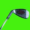Duffer's Golf Score Card - Manfred Breede