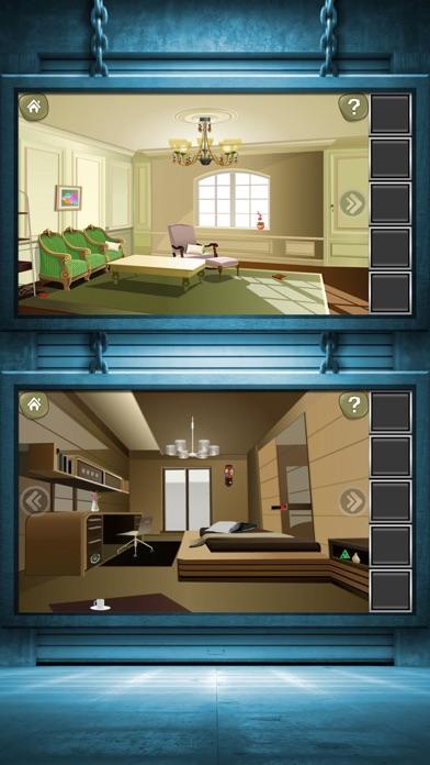 脱出げーむ2:謎解き・かわいい・部屋(脱獄ゲーム新作)紹介画像1