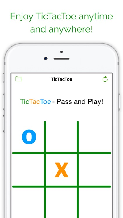 TicTacToe - Classic Game