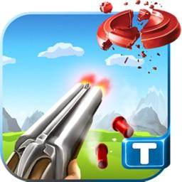 Clay Pigeon Shooting HD - Skeet Shooting