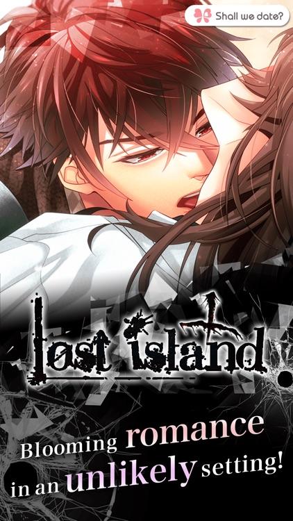 Lost Island+
