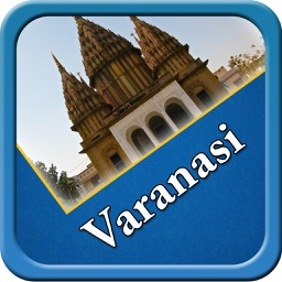 Varanasi Offline Map Travel Explorer