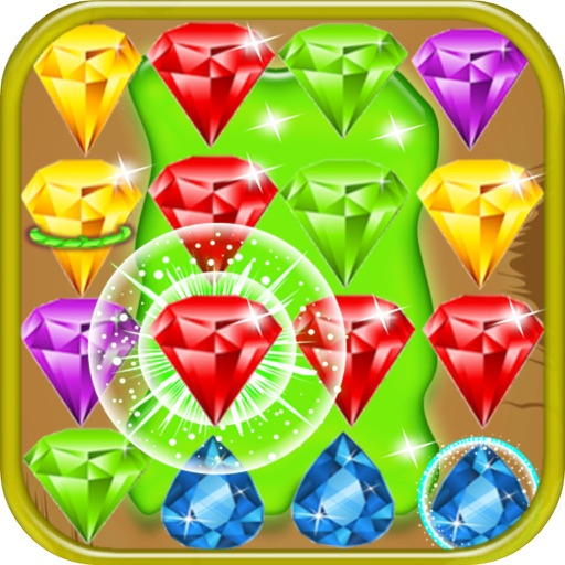 Sea Diamond Fever HD icon
