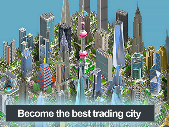 Trade City Free screenshot 6