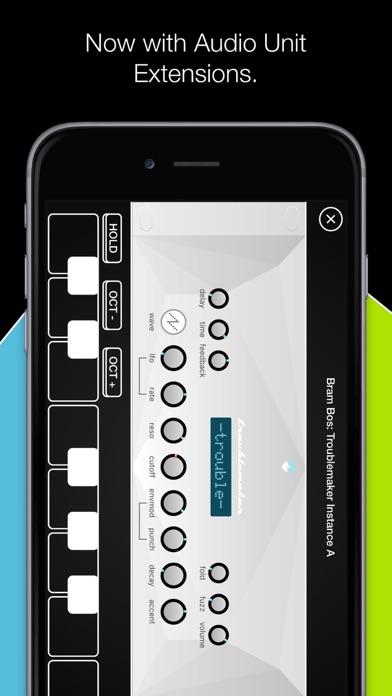 Audiobus 3 Screenshot 5