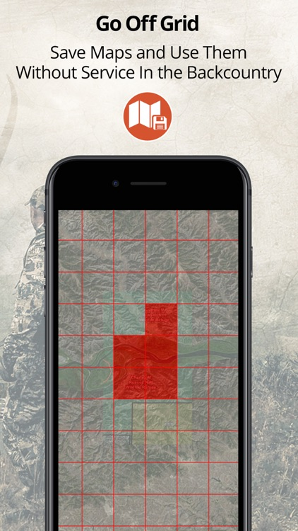 onX HUNT Hunting GPS Maps with Offline US Topo Map app image