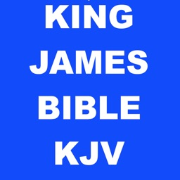 KJV (KING JAMES BIBLE)