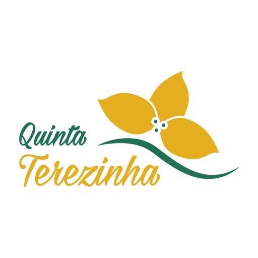Quinta Terezinha application logo
