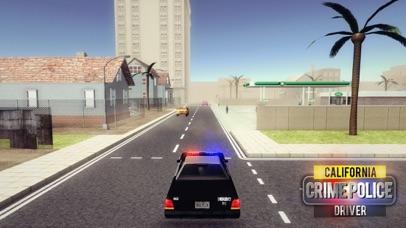 California Crime Police Driver screenshot 5