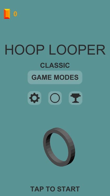 Hoop Looper