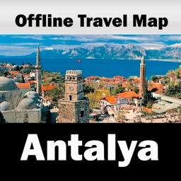 Antalya (Turkey) – City Travel Companion