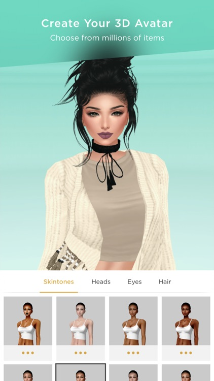 IMVU - #1 3D Avatar Social App screenshot-1