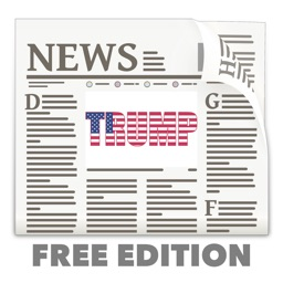 NewsSurge for Donald Trump: Latest News (Free Ed.)