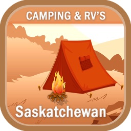 Saskatchewan - Campgrounds & Hiking Trails Guide