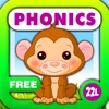 Kids Phonics A-Z, Alphabet, Letter Sounds Learning - iPadアプリ