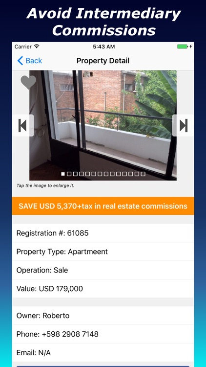 FSBO: For Sale by Owner app image