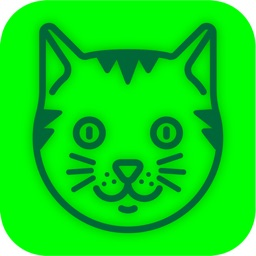 CatsMoji - Animated Cats for iMessage & WhatsApp