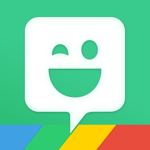 Bitmoji - Your Personal Emoji app logo