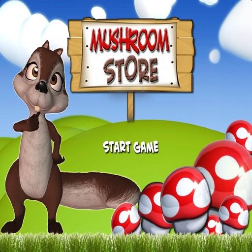 MushroomStoreLite