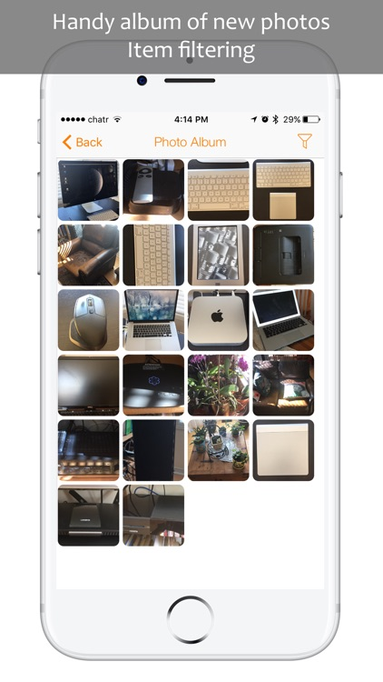 Home Inventory Easy Entry screenshot-3